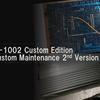 ナカミチ PA-1002 Custom Edition  2nd ①カスタムメンテナンス