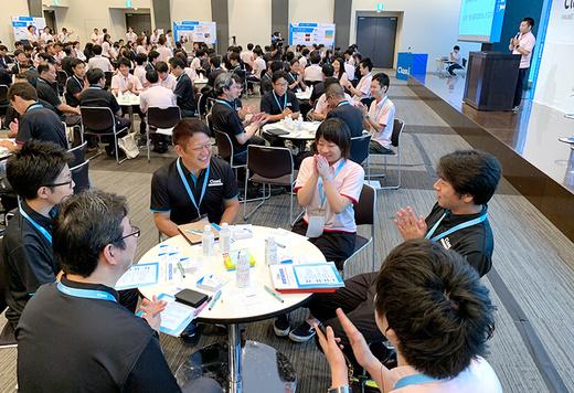 国内最大規模の教育プラットフォームを運営するClassiが、先生たちと本音で語り合うイベント「Classi FAN MEETING」を開催