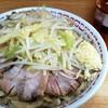 ラーメン二郎環七新代田店て太麺を堪能したあとに訪れた悲劇とは