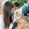 連休最終日【釣り堀センター菊水】で初釣りにチャレンジ