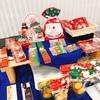 クリスマス展示会 in 丸三本社