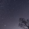 秋の四辺形と秋の星座たち