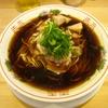 【今週のラーメン1391】 ソラノイロ salt&mashroom (東京・麹町) ソラの肉ソバ