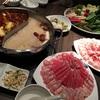火鍋専門店 恵比寿『小肥羊』シャオフェイヤン。火鍋はダイエット時の外食にも最適!