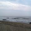今日の千葉北波情報(水冷たい)