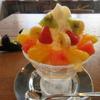 【奈良かき氷】 TEGAIMON CAFE さん