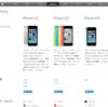 iPhone 5s と iPhone 5c の性能の差について思うこと