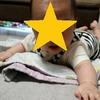 生後3ヶ月、赤ちゃんの生活リズムと成長記録!!授乳間隔と睡眠時間、寝返り成功?
