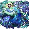 【モンスト】✖️【獣神化】水属性『アトランティス』獣神化決定!!モンスト界の不沈の大陸が急浮上!!わくわくの実の考察&適正クエストまとめ。