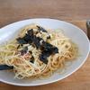 料理~母直伝のたらこスパゲティの巻