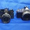NIKON Z fcはフィルムカメラ「リトルニコンNIKON EM」と同サイズのコンパクトさ