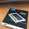 Crucial MX500 2TBの購入