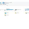 Windows 10でisoファイルをアンマウントできないときの対処法
