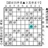 棋王戦第3局について