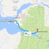 子連れ旅行 アラスカ編 ようやくアラスカに到着!