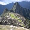 【南米旅行 その4】到着!!失われた空中都市、マチュピチュ