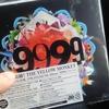 THE YELLOW MONKEYのニューアルバム「9999」を聴いたぜ~!最高だぜぃえ~~~!