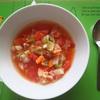 身体の老廃物を追い出すデトックススープ