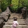赤ちゃんとも行ける、筑波山登山レポ