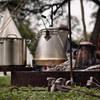 家でも使えるキャンプ用品|ニトリで揃う食器、調理器具編