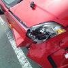 犬の脱走、救急車の次は交通事故・・・