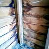 木製物置小屋 耐久性 ②
