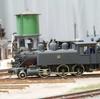 1Cタンク機関車