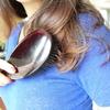 【ブラシ界のロールス・ロイス】 メイソンピアソンー毎日の髪のお手入れに使っています