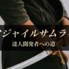 【読書まとめ28】アジャイルサムライ 達人開発者への道