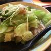 満菜ラーメン@東京食品