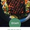 本気で痩せるなら糖質制限ではなく脂質制限!?それは結局カロリー制限ですよね!
