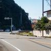 須川林道から野根山へ 2021.8.29