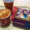 【ディズニー夏祭り2016】味噌メンチカツサンドにまさかのしば漬け!?【トゥモローランド・テラス】