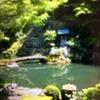 庭園の魅力を知る 緑が持つパワーに感動