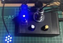 色と明るさを変えられる集魚灯。ArduinoとLEDボードで自作したら爆釣モードに入った!