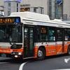 東武バスウエスト 9888号車
