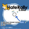 HateRally 2.006