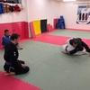 3.29(金)柔術テクニッククラス