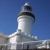 【ゴールドコーストにワーホリ・17】オーストラリア最東端のバイロンベイへ!