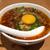 5分で本格的な台湾ラーメンを「味仙」のインスタントなま麺