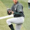 コントロールのいいストレートで攻める右腕 JR東日本 板東 湧梧選手 2016年解禁済社会人右腕投手
