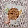 【神戸BAKADO フルーツワッフル神戸フルワ】まるでお花!食べて安心の可愛い焼き菓子