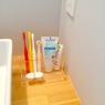 毎月8日に歯ブラシを新しくする
