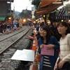 30代女子ふたり旅♡in台湾!十分駅編
