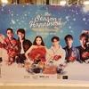 バンコクでクリスマスシーズンをめっちゃ楽しむ!