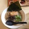 麺処桃原(沖縄市)魚介豚骨らーめん 730円