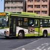 国際興業バス 6661号車