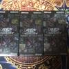 遊戯王 PRISMATIC ART COLLECTION BOX プリズマティックアートコレクションボックス 開封レビュー
