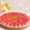 キルフェボンで誕生日!バースデーケーキやプレートの値段オススメは?