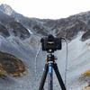 ようやく納得のいく登山でのフルサイズ一眼レフカメラと撮影機材の携行方法が見つかりました